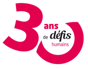30 ans de défis humain - Actiale marketing terrain