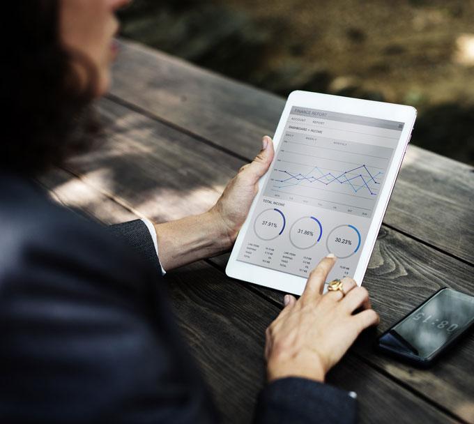 Reporting : suivre en temps réel l'activité et les KPI