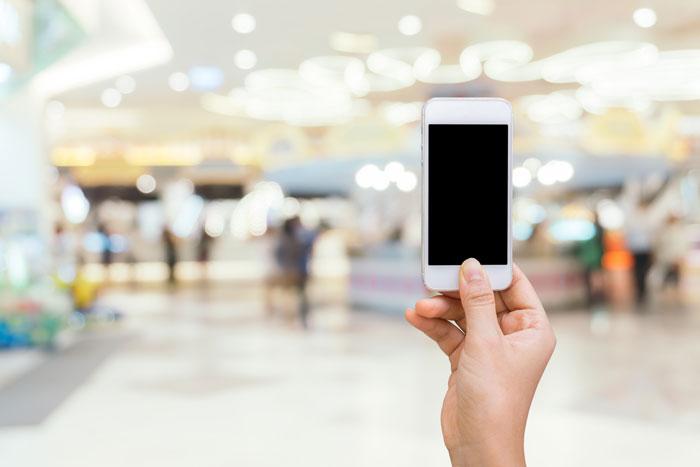 Actinet : Reporting marketing point de vente